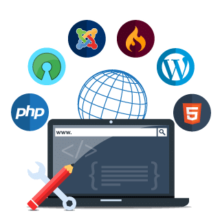 web designing course in greater noida
