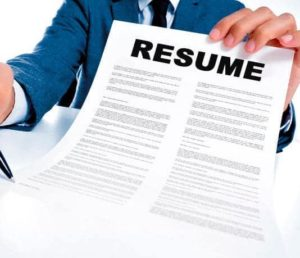 online-resume-writing-service